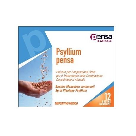 PSYLLIUM PENSA 12 BUSTINE
