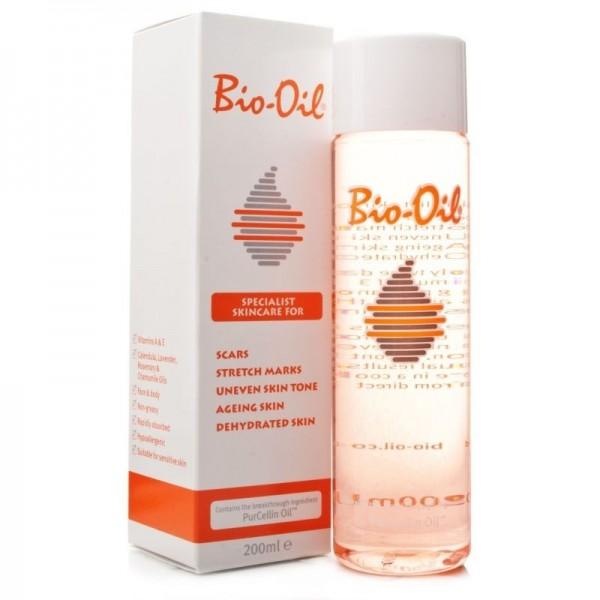 BIO-OIL OLIO DERMATOLOGICO FLACONE 200 ML