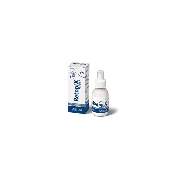 RETOPIX SPRAY CANE/GATTO 100 ML.