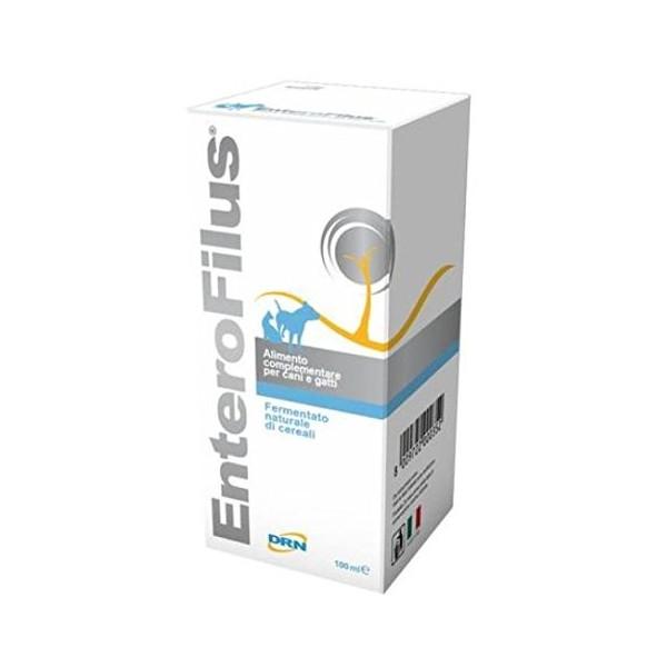 ENTEROFILUS MANGIME SEMPLICE FLACONE 100ML