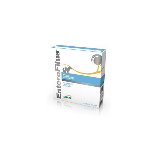 ENTEROFILUS MANGIME SEMPLICE 12 FIALE 10 ML