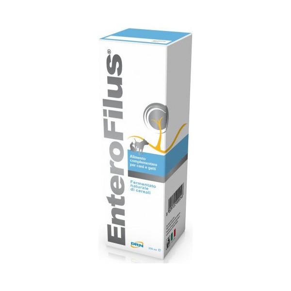 ENTEROFILUS MANGIME SEMPLICE FLACONE 250 ML