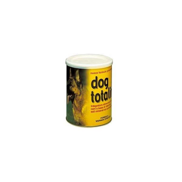 DOG TOTALIN 450 GR