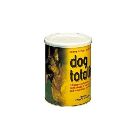DOG TOTALIN 450 GR