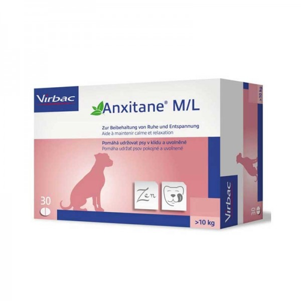 ANXITANE  M / L  30  CAPSULE
