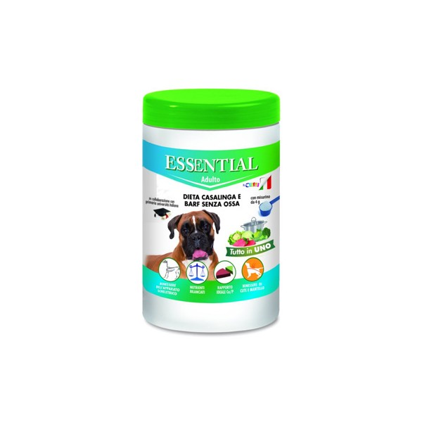 ESSENTIAL CANE ADULT 650 GR