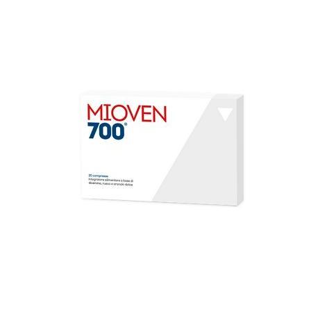 MIOVEN 700 20 COMPRESSE
