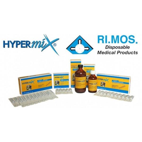 HYPERMIX LESIONI ESTERNE 10 FIALE MONODOSE 5 ML