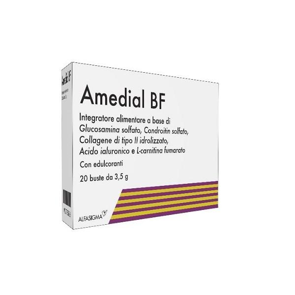 AMEDIAL BF20 BUSTINE