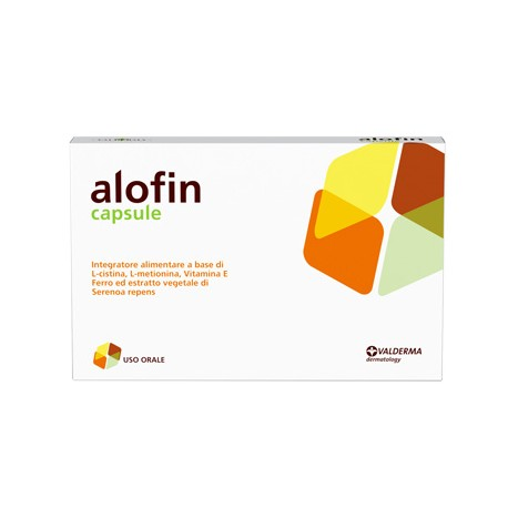 ALOFIN 20 CAPSULE
