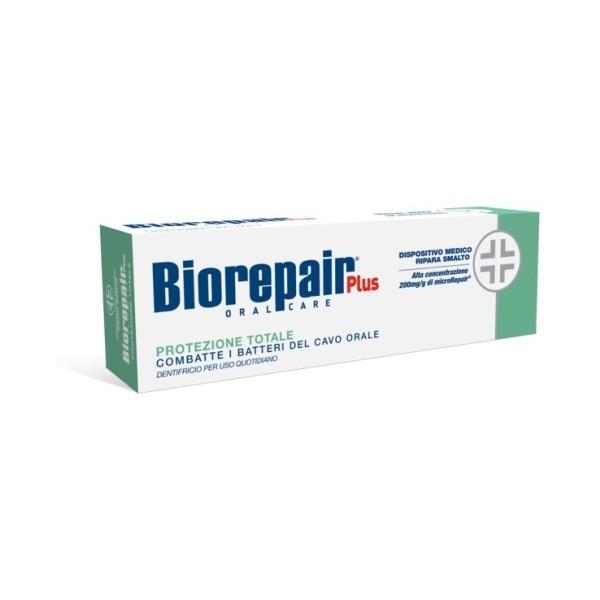 BIOREPAIR PLUS PROTEZIONE TOTALE 75 ML