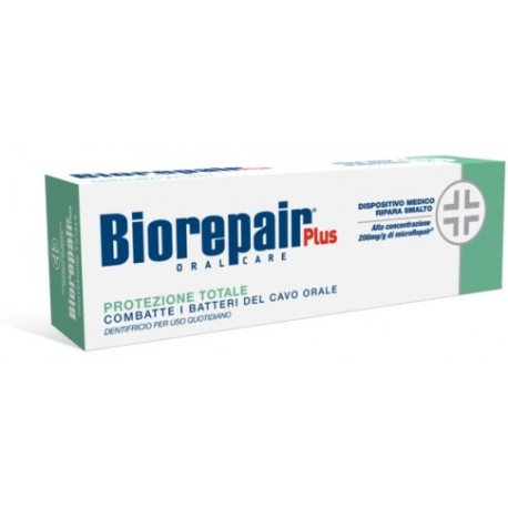 BIOREPAIR PLUS PROTEZIONE TOTALE 75 ML