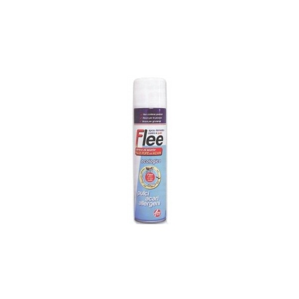 FLEE SPRAY DOMESTICO CONTRO PULCI 400 ML