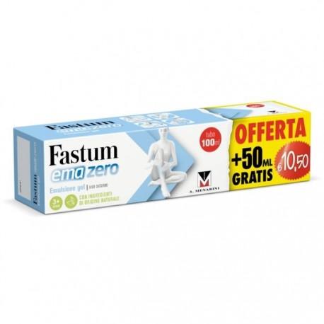 FASTUM EMAZERO 100 ML PROMO