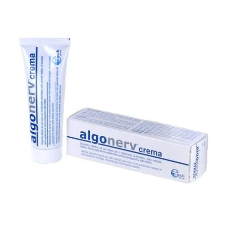 ALGONERV CREMA TUBO  30 ML