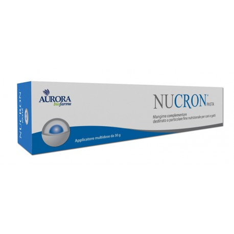 NUCRON PASTA 30 GR