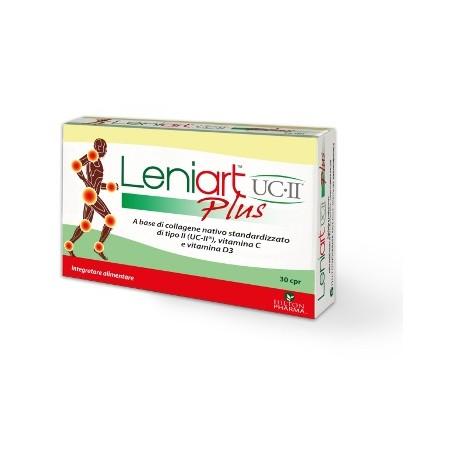 LENIART30 COMPRESSE (www.hiltonpharma.it)