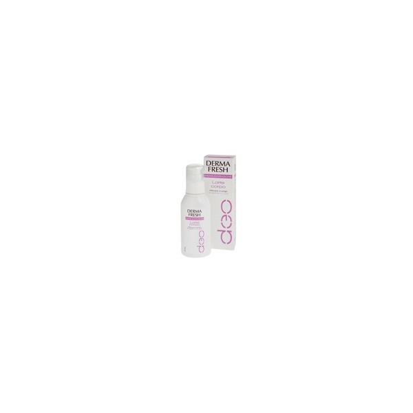 DERMAFRESH IPERSUDORAZIONE LATTE CORPO FLAC 100 ML