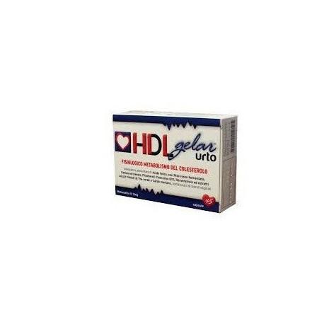 HDLGELAR URTO 45 CAPSULE