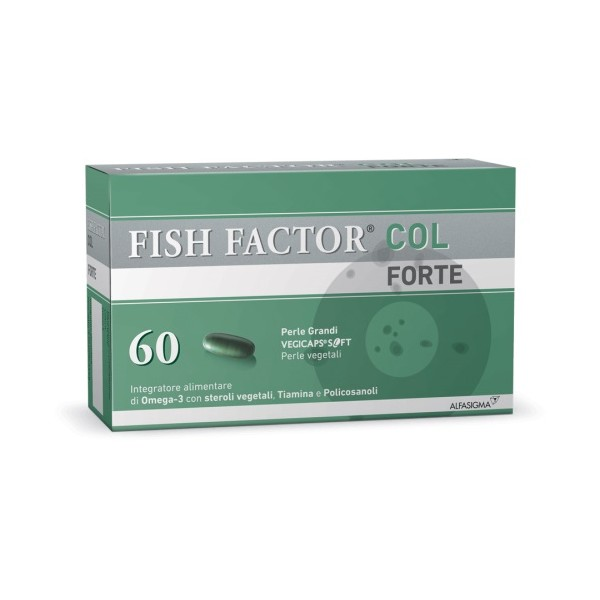 FISH FACTOR COL 90 PERLE