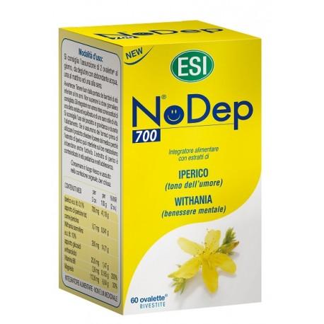 NODEP RETARD 30 CAPSULE NF