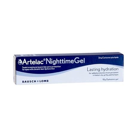 ARTELAC NIGHTTIME GEL10 ML
