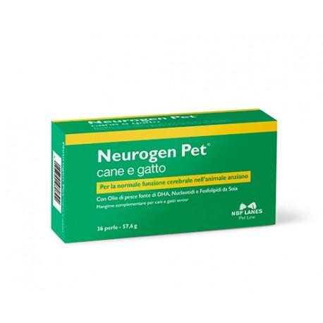 NEUROGEN PET 60 PERLE