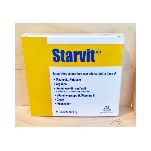 STARVIT 14 BUSTINE