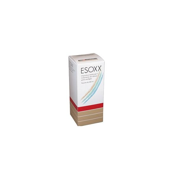 ESOXX ONE SCIROPPO 200 ML