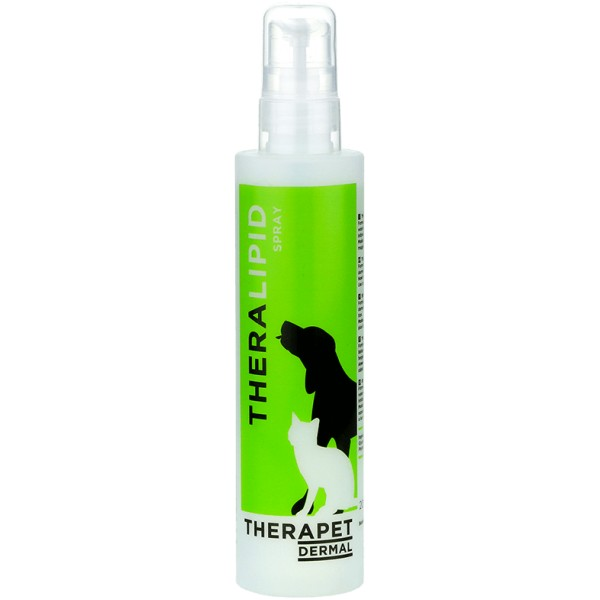 THERALIPID SPRAY 200 ML