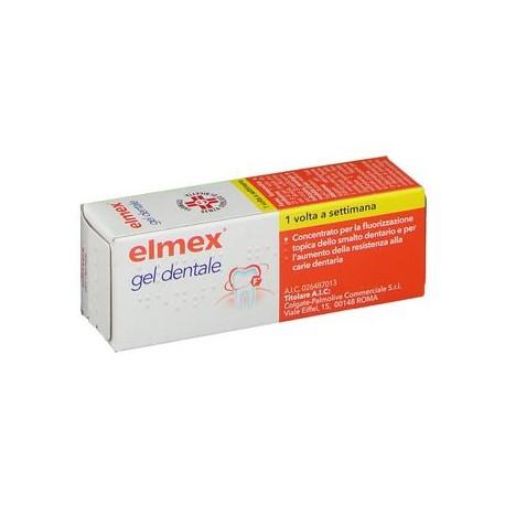 ELMEX GEL DENTALE 25 GR