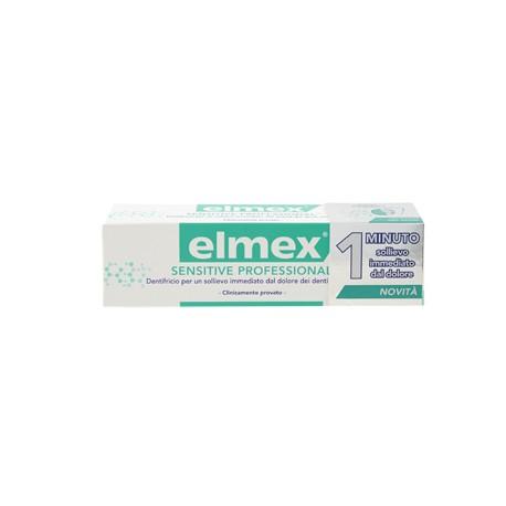 ELMEX SENSITIVE PROFESSIONALE 75 ML