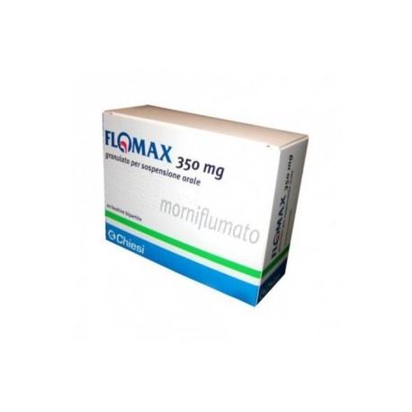 FLOMAX OS GRAT 20 BUSTINE 350 MG