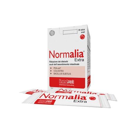 NORMALIA 30 STICK ORALI CANE/GATTO