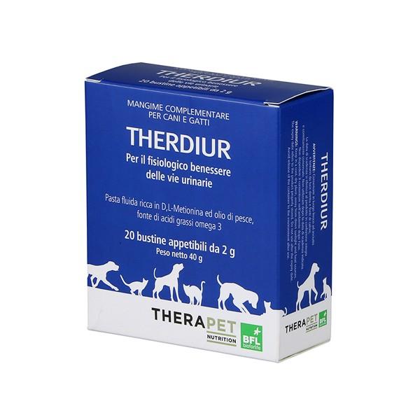 THERDIUR THERAPET 20 BUSTINE - EX THERADIUR