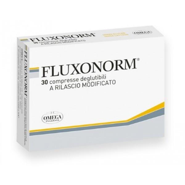 FLUXONORM 30 COMPRESSE