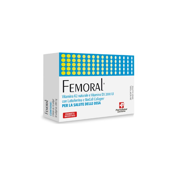 FEMORAL 30 CAPSULE SOFTGELS