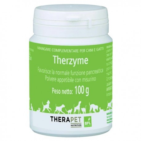 THERZYME 100 GR POLVERE  ( SOSTITUISCE PRO-ENZORB )