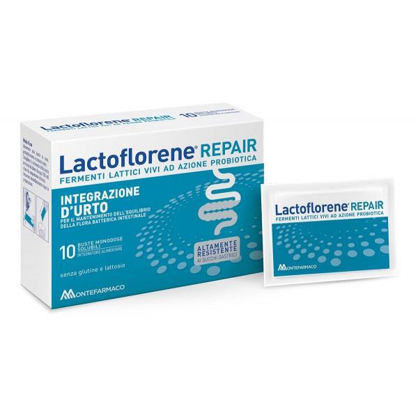 LACTOFLORENE REPAIR 10 BUSTINE