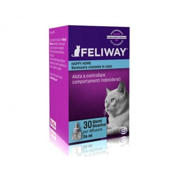 FELIWAY RICARICA 1 MESE 48 ML