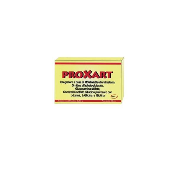 PROXART SMP 20 BUSTINE
