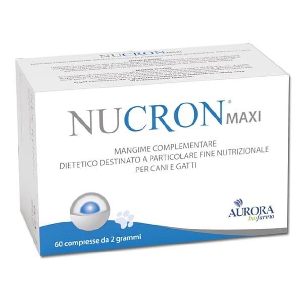 NUCRON MAXI 60 COMPRESSE