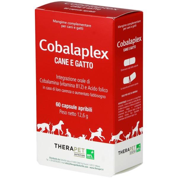 COBALAPLEX THERAPET 60 CAPSULE