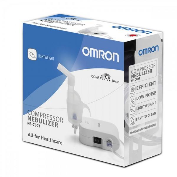 OMRON NEBULIZZATORE COMP AIR C803