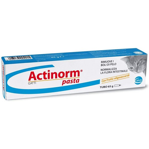 ACTINORM PASTA GATTI