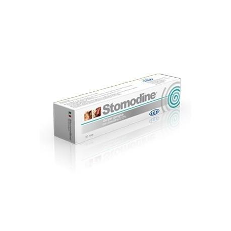 STOMODINE GEL GENGIVALE CANI 30 ML