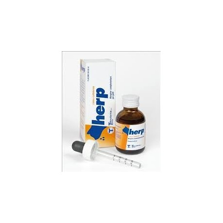 HERP MANGIME COMPLEMENTARE 50 ML