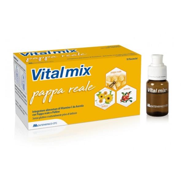VITALMIX PAPPA REALE 10 FLACONCINI