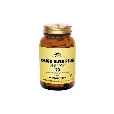 OLIGO ALFER PLUS 90 CPS