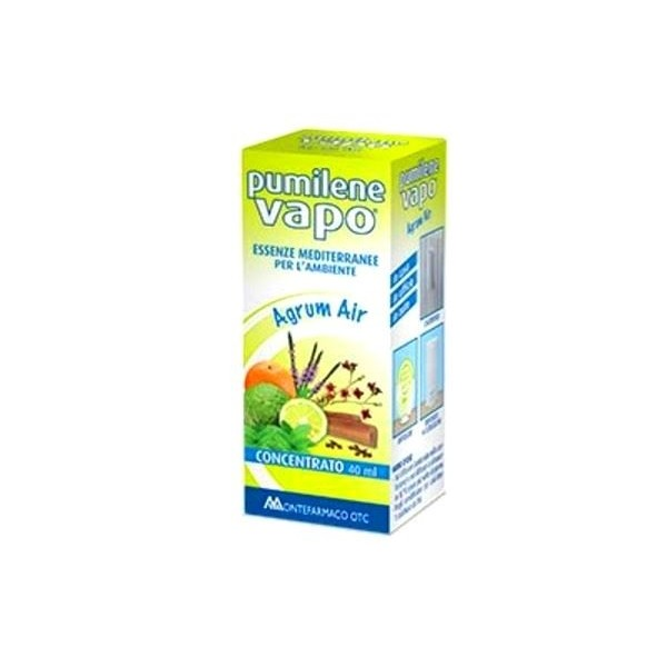 PUMILENE VAPO AGRUM AIR CONCENTRATO 40 ML